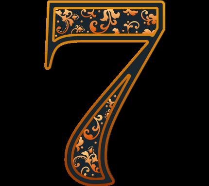7 Tarot-Karten Kostenlos