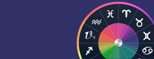Tageshoroskop Partnerhoroskop berechnen