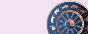 Wochenhoroskop Chinesisches Horoskop